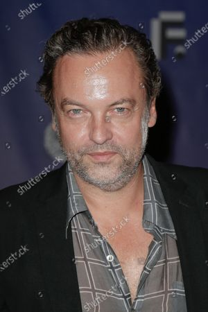 Stock Picture of Patrick Mille
