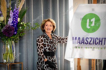 Maaszicht Foundation building opening, Rotterdam