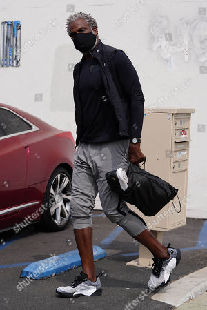 Stock Picture of Charles Oakley