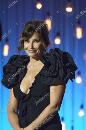Gina Gershon attended Opening Ceremony during 68th San Sebastian International Film Festival at Kursaal Palace