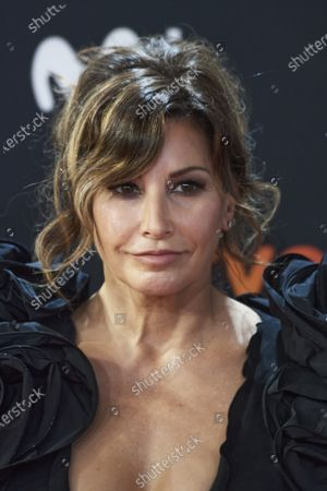 Stock Photo of Gina Gershon