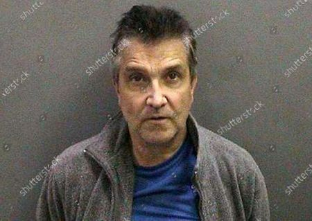 Released by the Orange County District Attorney's Office shows Lonnie Loren Kocontes. Kocontes, a former Southern California lawyer was sentenced to life without the possibility of parole for strangling his ex-wife and throwing her body off a cruise ship in the Mediterranean in 2006. Lonnie Loren Kocontes was sentenced, after being convicted in June of first-degree murder with a special circumstances enhancement of murder for financial gain