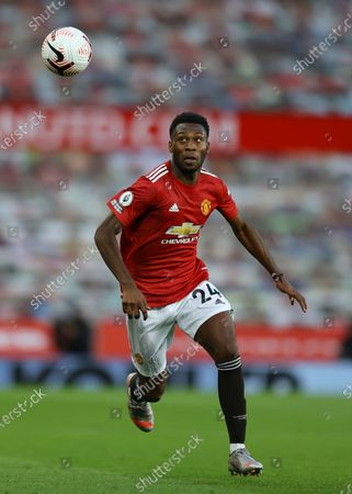 Editorial image of Soccer Premier League, Manchester, United Kingdom - 19 Sep 2020