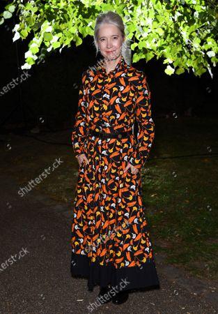 Editorial picture of Mithridate: Anthropocene, Spring Summer 2021, London Fashion Week, UK - 19 Sep 2020