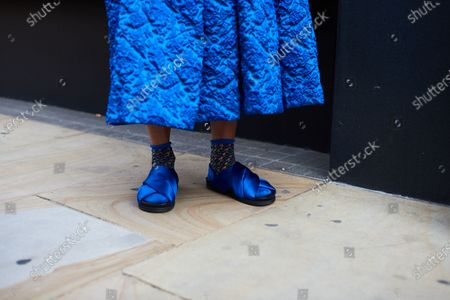 Street Style, Simone Rocha