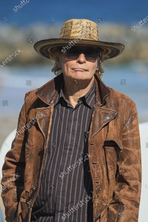 Editorial image of 'Crock of Gold: A Few Rounds with Shane MacGowan' photocall, 68th San Sebastian International Film Festival, Spain - 20 Sep 2020