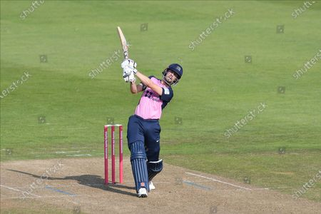 Editorial picture of Hampshire County Cricket Club v Middlesex County Cricket Club, Vitality T20 Blast South Group - 20 Sep 2020