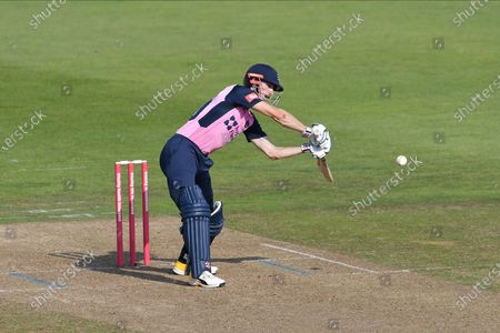Editorial photo of Hampshire County Cricket Club v Middlesex County Cricket Club, Vitality T20 Blast South Group - 20 Sep 2020