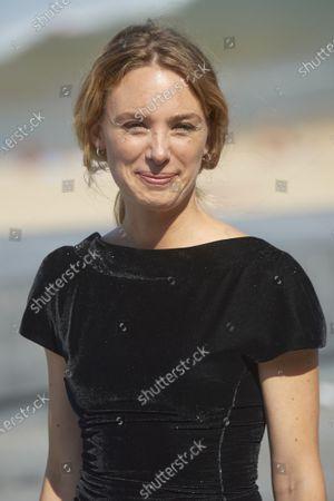 Laetitia Dosch during 68th San Sebastian International Film Festival at Kursaal Palace on in Donostia, San Sebastian, Spain