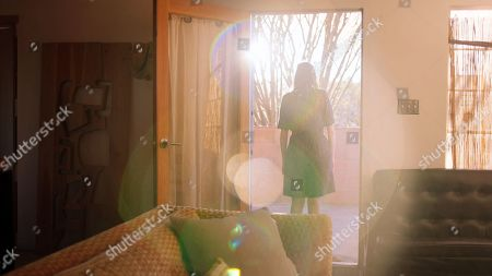 Kate Lyn Sheil as Amy