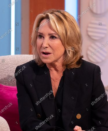 Editorial picture of 'Lorraine' TV Show, London, UK - 21 Sep 2020