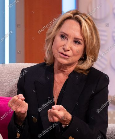 Stock Picture of Felicity Kendal