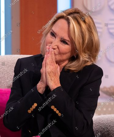Editorial image of 'Lorraine' TV Show, London, UK - 21 Sep 2020