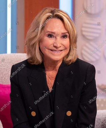 Editorial photo of 'Lorraine' TV Show, London, UK - 21 Sep 2020