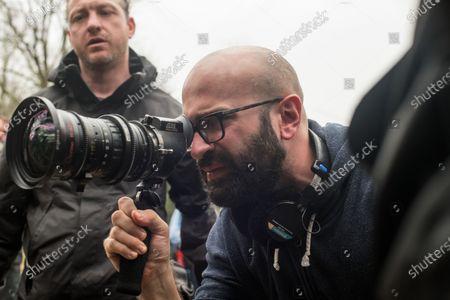 Lol Crawley Cinematographer and Antonio Campos Director