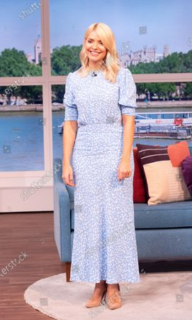 Stock snímek na téma Holly Willoughby