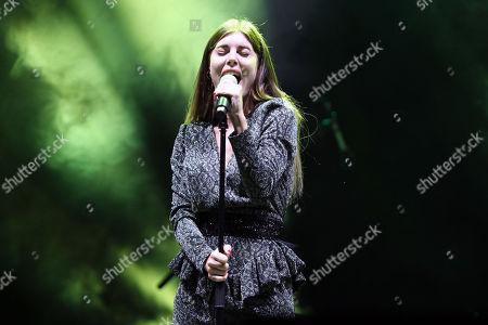 Bianca Atzei, singer