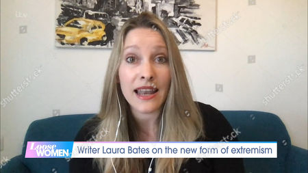 Stock Picture of Laura Bates