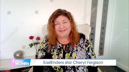 Cheryl Fergison