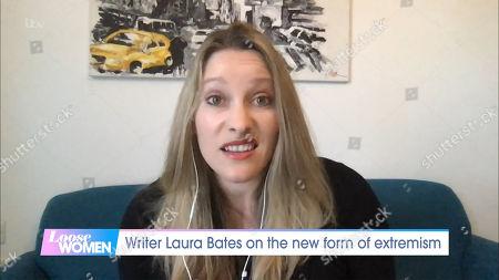 Stock Image of Laura Bates