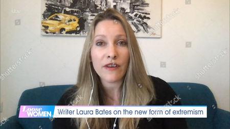 Editorial image of 'Loose Women' TV Show, London, UK - 21 Sep 2020