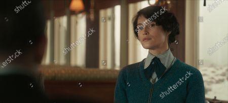 Gemma Arterton as Polly