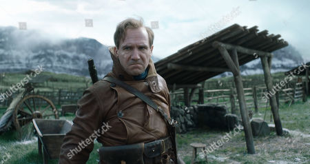 Ralph Fiennes as Duke of Oxford
