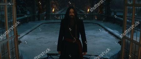 Rhys Ifans as Rasputin