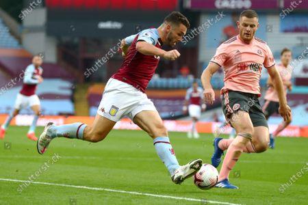 Editorial photo of Soccer Premier League, Birmingham, United Kingdom - 21 Sep 2020