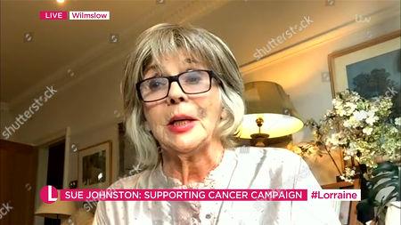 Editorial photo of 'Lorraine' TV Show, London, UK - 22 Sep 2020