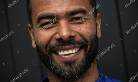 Editorial picture of Ashley Cole and Jamie Redknapp interview, London, UK - 19 Sep 2020