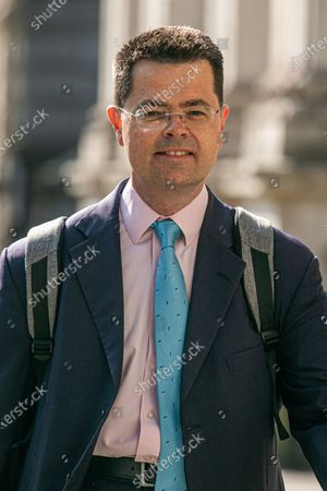 James Brokenshire, Minister of State for Security at the Home Office