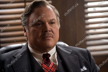 Vincent D'Onofrio as Governor George Wilburn