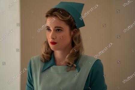 Alice Englert as Nurse Dolly