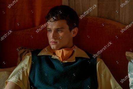 Brandon Flynn as Henry Osgood