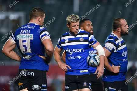 Rhys Priestland of Bath Rugby