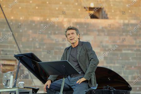 Editorial picture of Festival della Bellezza, Verona, Italy - 19 Sep 2020