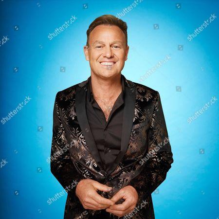 'Dancing On Ice' TV Show, Series 13, UK - 2021 témájú szerkesztői fotó