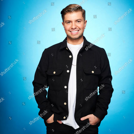 Stock Image of Sonny Jay