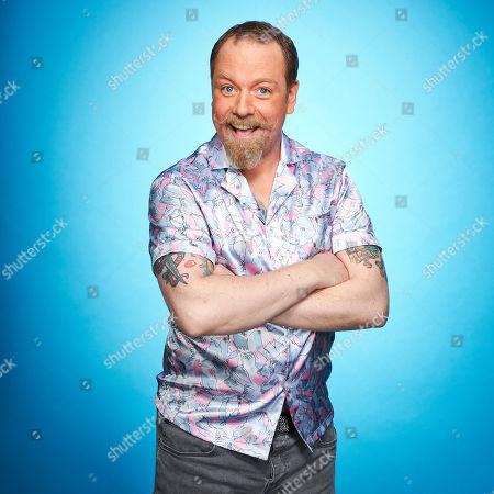 Fotografia editoriale 'Dancing On Ice' TV Show, Series 13, UK - 2021