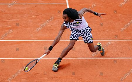Editorial picture of French Open Tennis, Wednesday Previews, Roland Garros, Paris, France - 23 Sep 2020