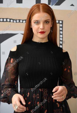 Stock Picture of Ludovica Bizzaglia