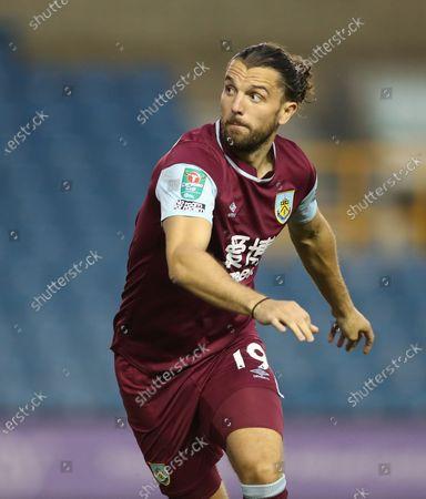 Jay Rodriguez of Burnley
