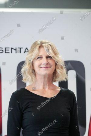 Stock Image of Angela Finocchiaro