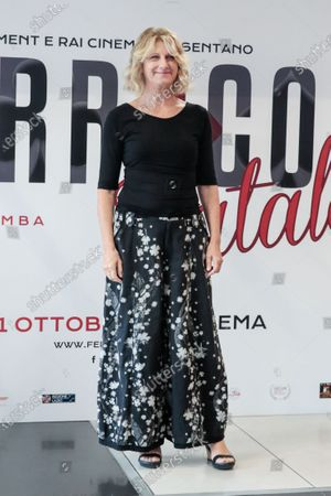 Editorial picture of 'Fatal Burraco' photocall, Rome, Italy - 23 Sep 2020