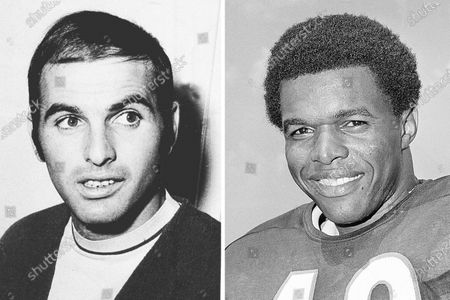 "Stock Image of S showing Brian Piccolo and Gale Sayers. Hall of Famer Gale Sayers, who made his mark as one of the NFL's best all-purpose running backs and was later celebrated for his enduring friendship with Chicago Bears teammate Brian Piccolo, has died. He was 77. Nicknamed ""The Kansas Comet"" and considered among the best open-field runners the game has ever seen, Sayers died, according to the Pro Football Hall of Fame"