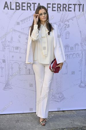 Stock Photo of Marica Pellegrinelli