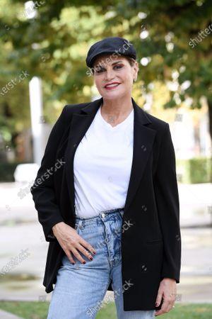 Stock Image of Simona Ventura