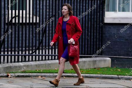 Editorial photo of Coronavirus in Britain, London, United Kingdom - 24 Sep 2020