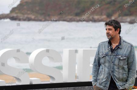 Editorial photo of Sentimental - 68th San Sebastian Film Festival, Spain - 24 Sep 2020